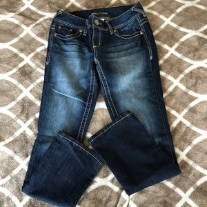 *2/$15*  Maurice's Jeans